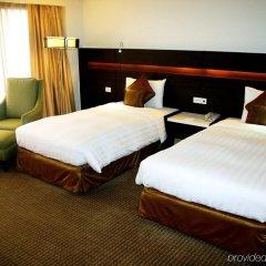 Отель Century Park Hotel Филиппины, Манила - отзывы, цены и фото номеров - забронировать отель Century Park Hotel онлайн комната для гостей фото 3