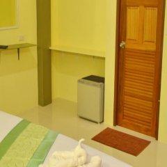 Отель Lanta Baan Nok Resort Ланта удобства в номере