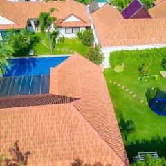 Отель DaVinci Pool Villa Pattaya фото 5
