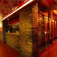 Отель Tujia Sweetome Vacation Hotel Beijing Hongyunge Китай, Пекин - отзывы, цены и фото номеров - забронировать отель Tujia Sweetome Vacation Hotel Beijing Hongyunge онлайн интерьер отеля фото 2