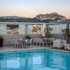 Radisson Blu Park Hotel, Athens Афины помещение для мероприятий фото 2