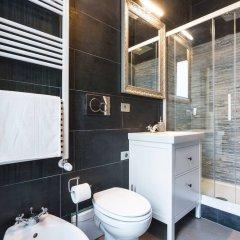 Отель Luxury 5 Bedrooms In The Heart of Milan ванная