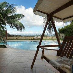 Отель Pandora Villas бассейн фото 2