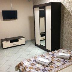 Hotel Rica комната для гостей фото 5