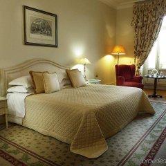 Grand Hotel Palazzo Della Fonte Фьюджи комната для гостей фото 2