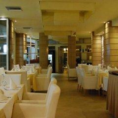 Отель Rapos Resort питание
