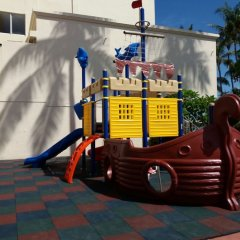 Отель Don Pelayo Pacific Beach детские мероприятия фото 2
