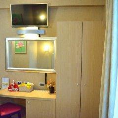 Hotel Susa удобства в номере