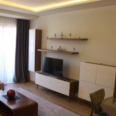 Отель Villa Gracia Черногория, Будва - отзывы, цены и фото номеров - забронировать отель Villa Gracia онлайн комната для гостей фото 2