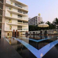 Отель Mera Mare Pattaya