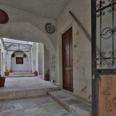 Hanzade Suites Турция, Гёреме - отзывы, цены и фото номеров - забронировать отель Hanzade Suites онлайн интерьер отеля фото 3