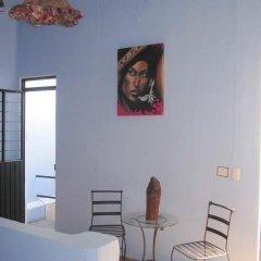 Mezcalito Blue Hostel комната для гостей фото 4