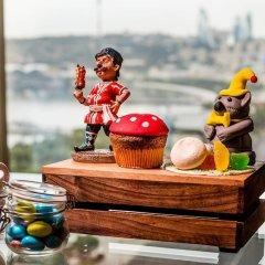Отель JW Marriott Absheron Baku Азербайджан, Баку - 10 отзывов об отеле, цены и фото номеров - забронировать отель JW Marriott Absheron Baku онлайн приотельная территория