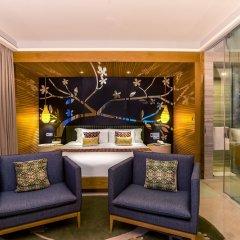 Отель Nikko Bali Benoa Beach Индонезия, Бали - отзывы, цены и фото номеров - забронировать отель Nikko Bali Benoa Beach онлайн фото 14