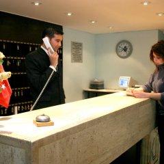 Kervansaray Uludag Турция, Бурса - отзывы, цены и фото номеров - забронировать отель Kervansaray Uludag онлайн интерьер отеля фото 3