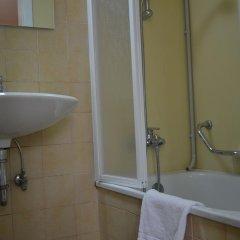 Отель Canada Италия, Венеция - 6 отзывов об отеле, цены и фото номеров - забронировать отель Canada онлайн ванная
