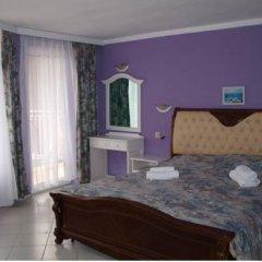 Отель Sunrise Guest House Болгария, Балчик - отзывы, цены и фото номеров - забронировать отель Sunrise Guest House онлайн комната для гостей фото 4