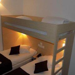 Hotel Paris Saint-Ouen комната для гостей фото 5