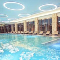 Bolu Koru Hotels Spa & Convention Турция, Болу - отзывы, цены и фото номеров - забронировать отель Bolu Koru Hotels Spa & Convention онлайн бассейн фото 3