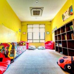 Апартаменты Great World Serviced Apartments детские мероприятия фото 2