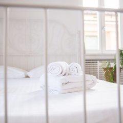 Отель Rent in Rome Maggiore Италия, Рим - отзывы, цены и фото номеров - забронировать отель Rent in Rome Maggiore онлайн ванная