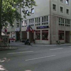 Отель Am Sendlinger Tor Мюнхен