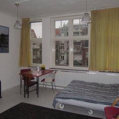 Отель Excellent Rooms Amsterdam Нидерланды, Амстердам - отзывы, цены и фото номеров - забронировать отель Excellent Rooms Amsterdam онлайн комната для гостей фото 3
