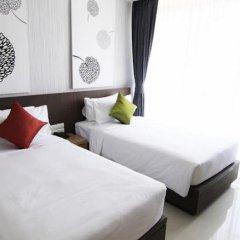 Отель Aspira Prime Patong 3* Стандартный номер разные типы кроватей фото 6