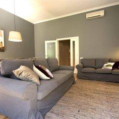Апартаменты SSG Paseo de Gracia Apartments комната для гостей