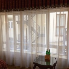 Отель Нобилис Львов фото 15