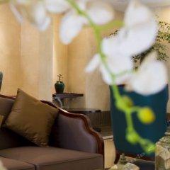 Отель Taihu Lake Golden Valley Conference Center в номере