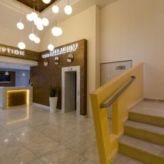 Гостиница Палладиум Украина, Одесса - 7 отзывов об отеле, цены и фото номеров - забронировать гостиницу Палладиум онлайн комната для гостей фото 4
