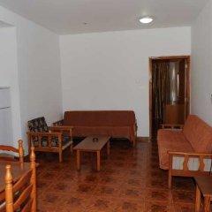 Alexia Hotel Apartments комната для гостей фото 4