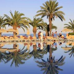 Отель Hydros Club Кемер пляж