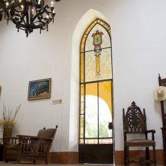 Отель Hacienda Misne интерьер отеля фото 2