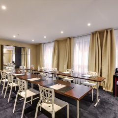 Отель Room Mate Alain