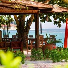Отель Anahata Resort Samui (Old The Lipa Lovely) питание