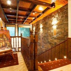 Hotel Villa Boyana спа