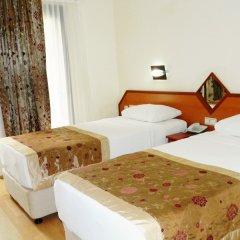 Отель Liberty Hotels Oludeniz 4* Стандартный номер с различными типами кроватей фото 2