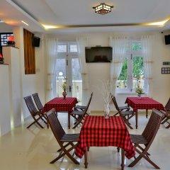 Отель Han Huyen Homestay Хойан интерьер отеля фото 3