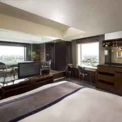 Urayasu Brighton Hotel Tokyo Bay Ураясу интерьер отеля