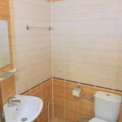 Отель Guest Rooms Vais Болгария, Сандански - отзывы, цены и фото номеров - забронировать отель Guest Rooms Vais онлайн ванная