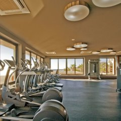 Отель Pueblo Bonito Pacifica Resort & Spa-All Inclusive-Adult Only фитнесс-зал