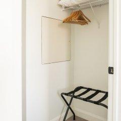 Отель West Side Apartments США, Колумбус - отзывы, цены и фото номеров - забронировать отель West Side Apartments онлайн фото 23
