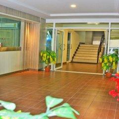 Отель NRC Residence Suvarnabhumi спа