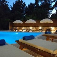 Отель Anastazia Luxury Suites & Rooms бассейн фото 3