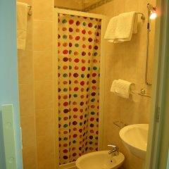 Hotel San Carlo ванная