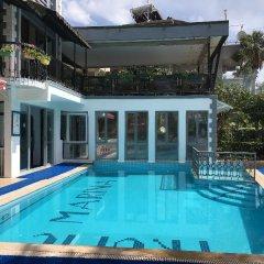 Отель Tropic Marina бассейн фото 2