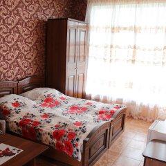 Отель Aida Guest House Сочи комната для гостей фото 3