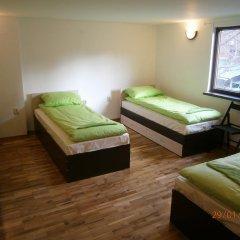 Ivory Tower Hostel комната для гостей фото 3